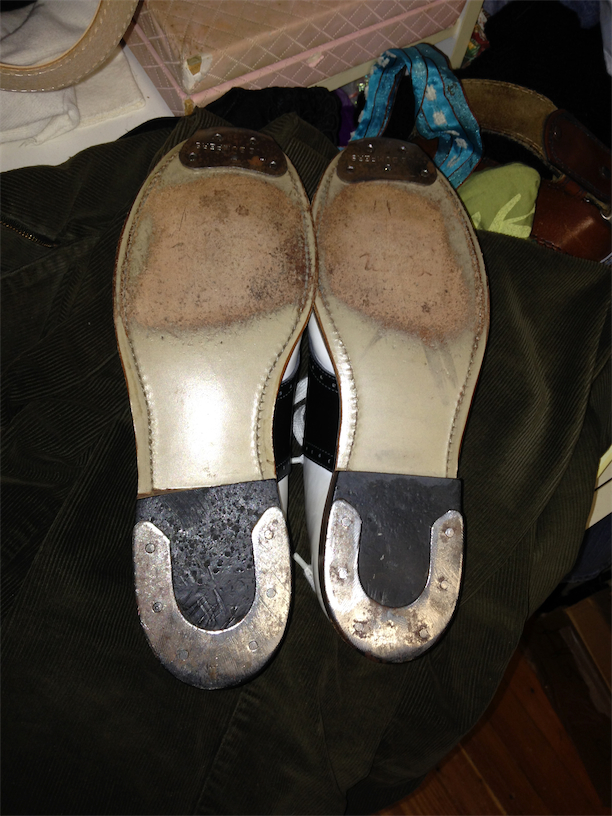 Where Can I Get My Shoes Repaired
